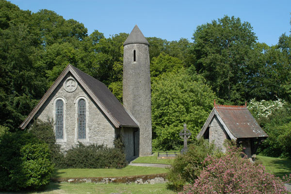 Coolcarrigan Church
